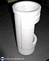 PTFE Strainer Cartridge for DURCO Lined Steel Basket Strainer