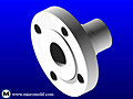 XPress Adapters - Flange