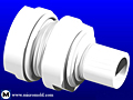 Tank Adapters - Bulkhead Fittings